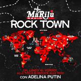 Rock Town | 25 agosto 2018