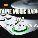 DLine Presents - DLine Music Radio #2