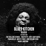 THE BLUES KITCHEN RADIO WITH GEORGE CLINTON