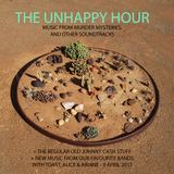 The Unhappy Hour 9 April 2017 - with Toast, Alice & Ariane