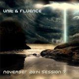 Unit & Fluence Collab Session 7