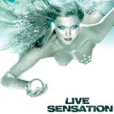Live Sensation - Flame Club - 014 ( Junior Maffia & Michael Rich )25.01.2014