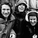 Beastie Boys Radio Nasty Special on 2SER February 19th 1999