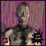 PUG SKULLZ live on KVMR with THE VINYL AVENGER