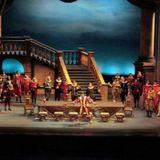 Verdi - Rigoletto (primo atto)