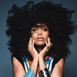Analogue Girl in a Digital World- The Very BLEST of BADU Live!