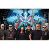 Buck69, Jeff Strahan, Ursula Ricks & NEW MUSIC Jason Wells