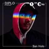 San Holo - Diplo and Friends (26-03-2017)