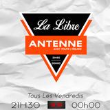 [Rediff] La Libre Antenne - Evogame #13 (08/07/2016)