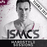 Isaac - Hardstyle Sessions Yearmix 2015