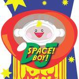 DJ SPACE!boy´s SPACE!disco SPACE!ship Vol. !