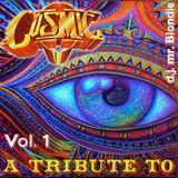A Tribute to Cosmic Disco - Vol.1