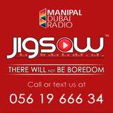 Manipal Dubai Radio JIGSAW #6 (2-5-2013)