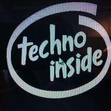 HAQUE - July Techno Set 2012