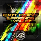 Exit Point & Friends Vol 2 Preview Mix (Forthcoming On Allowance Records)