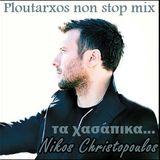 Giannis Ploutarxos 'Τα χασάπικα' non stop by Nikos Christopoulos