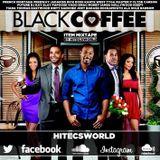 Black Coffee item Mixtape by Hitecsworld