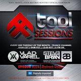 Steve Brian & Vlad Varel  - Tool Sessions 005 (Guest Rapha) - 17-Jun-2014
