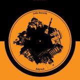 Jazzcat #VinylTerror at Leila Records 01.12.2017.
