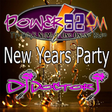 New Years Party - Dj Doctor J