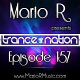 Trance Nation Ep. 157 (25.05.2014)