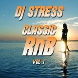 DjStress - classic RnB vol.1