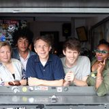 GILLES PETERSON PRESENTS BROWNSWOOD 10 - 15th June 2017