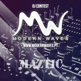 Modern Waves   Dj Contest