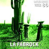 ONCEAWEEK 86 by LA FABROCK