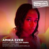 Reprezent Radio - Trillary Banks talks new Album and DJ Shaxx is on the guest mix duties!