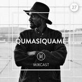 #27 Ucon Mixcast   Qumasiquamé