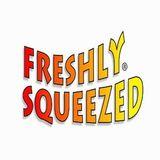 Freshly Squeezed- City Radio Monday Breakfast Show (07/03/2016)