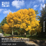 Music Of Color - 27th October 2019