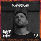 Kamorah - Pre-CØVEN Podcast