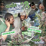 AUDIO SMOKE 13 (WAKE N BAKE) MIXTAPE (HOSTED BY) SIKK-SIDE (MIXED BY) DJ LINDO & DJ ARAB