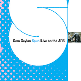 Cem Ceylan Spun Live on the ARS