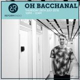 Oh Bacchanal 28th July 2016