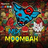 New Mix Moombahton - Saul Aguilar  2016