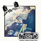 Mix New Dancehall 2016 @ www.13stars.com