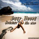 Deep House Summer Mix 2016