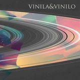 Radio Emergente - 10-15-2017 - Vinila & VInilo