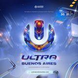 Blasterjaxx - Live @ Ultra Buenos Aires 2015 (Argentina) - 21.02.2015