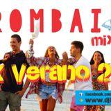 Dj Tonga - ROMBAI Verano 2016 Mix