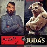 Recording A KISS of  JUDAS m.s by moreno_flamas  Made for Nation TECNNO