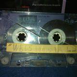 DJ Kid Capri WBLS 1991 Mix (30 mins)