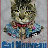 Cat Nouveau - episode #114 (01-05-2017)