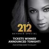 Best of Beyoncé Blase 212 mix