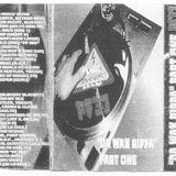 PF Cuttin - Da Wax Rippa - PT1 - PF37 - Side B