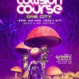 The Complete Show- Chill Trap set from Collision Course: One City Music & Art Festival