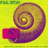 Spiral Edition